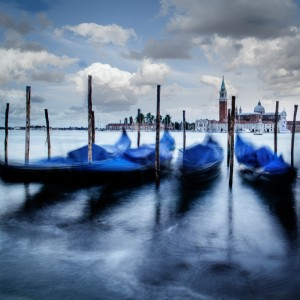 blue boats ©peter jung