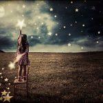 die Sternenpflückerin von susanne jung