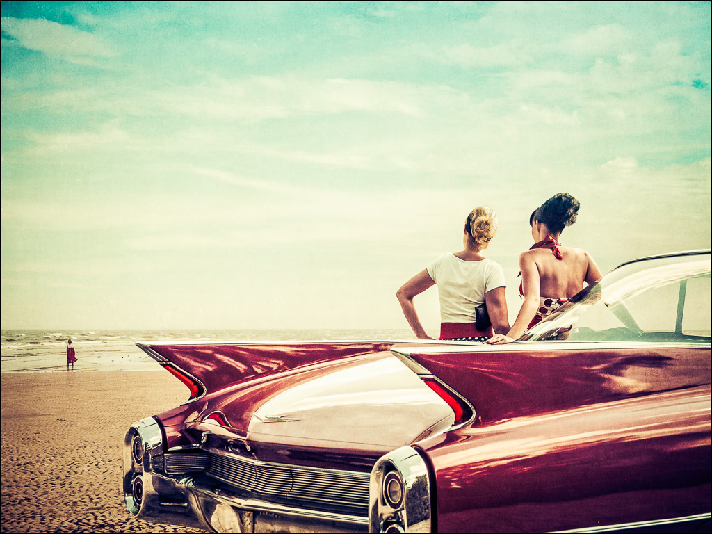 susanne-Thelma & Louise