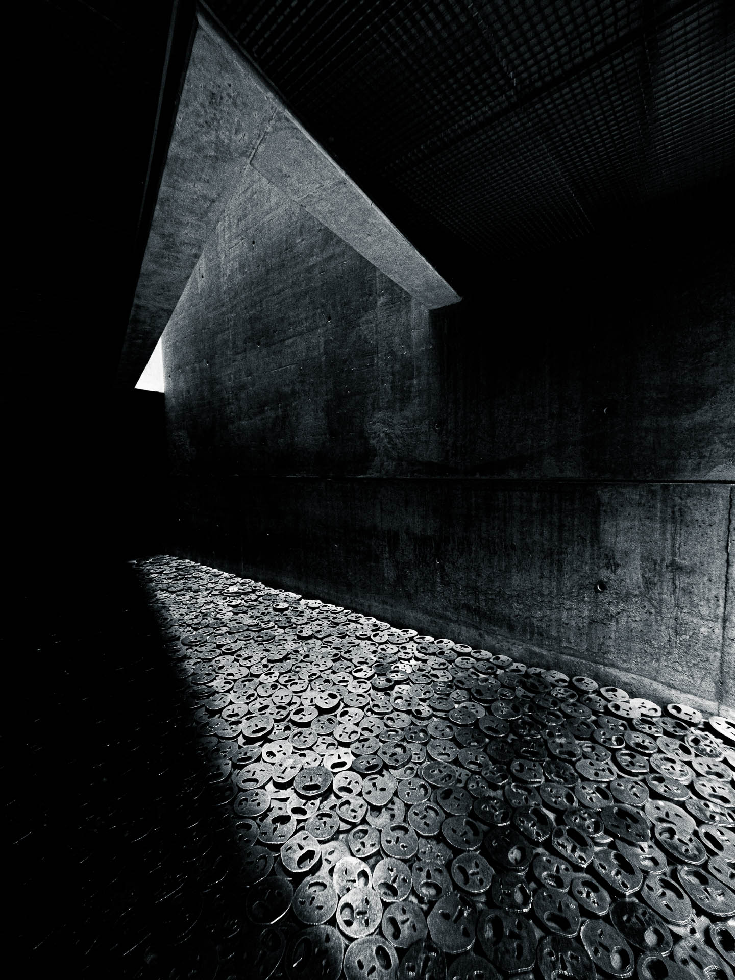 Schalechet - Peter Jung